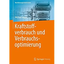 Kraftstoffverbrauch und Verbrauchsoptimierung (Nutzfahrzeugtechnik lernen)