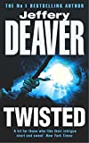 Twisted: Collected Stories of Jeffery Deaver