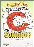 Data Structures Through C Solutions