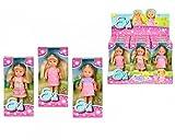 Steffi Love 5737988 Bambola Evi e amici in display 6 assortimenti
