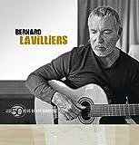 Les 50 Plus Belles Chansons: Bernard Lavilliers