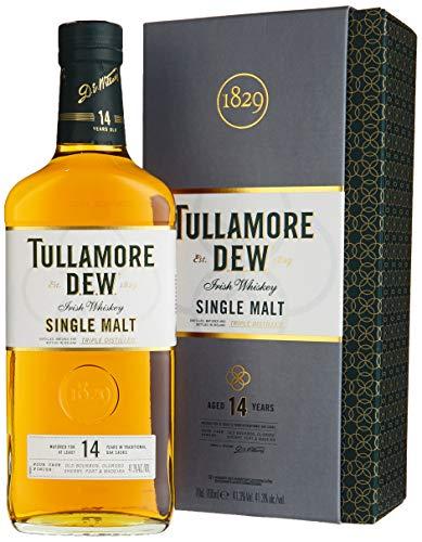 TullamoreD.E.W. Irish Whiskey14 Jahre (1 x 0.7 l)