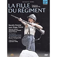 Gaetano Donizetti - La Fille du regiment
