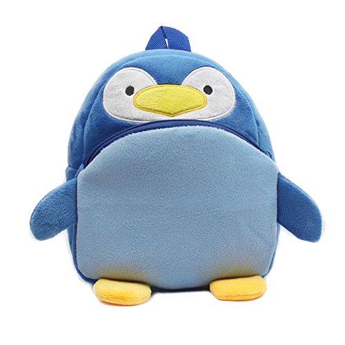 ur Tier Rucksack Baby Kleinkind Kinder Schultasche Kindergarten Tasche Affe (2 Yr Old Girl, Spielzeug)