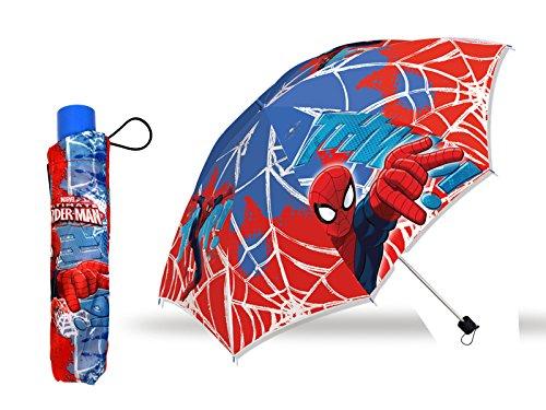 marvel-spiderman-parapluie-pliable-pour-enfants-55cm