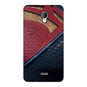 Special Day suit Multicolor Print Back Case Cover for Micromax Unite 2 A106