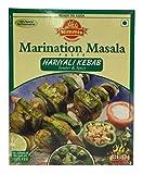 #4: Nimmis Marination Masala Paste - Hariyali Kebab, 100g Carton
