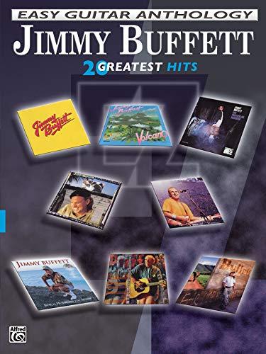 Easy Guitar Anthology 20 Greatest Hits: Ez Easy Guitar PDF Books