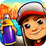 #9: Subway Surfers: The Ultimate Guide with Trips, Tricks and Secrets