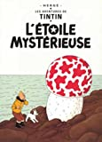 les aventures de tintin l etoile mysterieuse french edition of the shooting