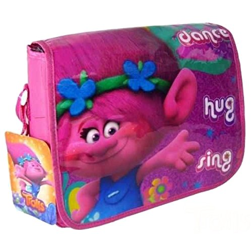 Trolls 1706HV-6200 Poppy Dance, Hug, Sing