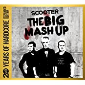 20 Years Of Hardcore-The Big Mash Up
