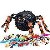 Spinne Halloween Piñata-Set - Sparen Sie 10%!