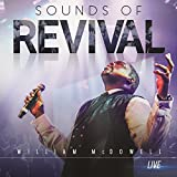 Sounds Of Revival by William McDowell