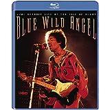 Jimi Hendrix - Blue Wild Angel/Live At The Isle Of Wight