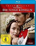 Victoria, die junge Königin [Blu-ray]