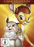 Bambi - Doppelpack (Disney Classics + 2. Teil) [2 DVDs]
