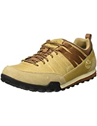 Timberland Greeley Approach Low Leatcroissant Rugged Fg, Oxford para Hombre