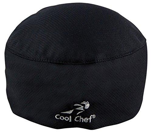 enfriar-headsweats-gorro-de-chef-sombrero-del-cocinero-colour-negro-un-tamao-8901-802