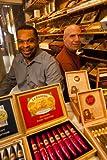 Plantilla de plan de negocios puro humo tienda muestra en español!