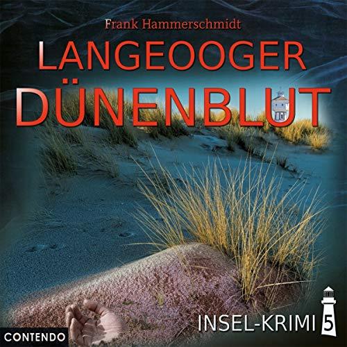Insel-Krimi 05 - Langeooger Dünenblut
