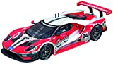 Carrera 20023841 Digital 124 Ford GT Race Car  No. 24
