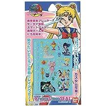 Sailor Moon - Stickers Set (5 personnages B type) import japon