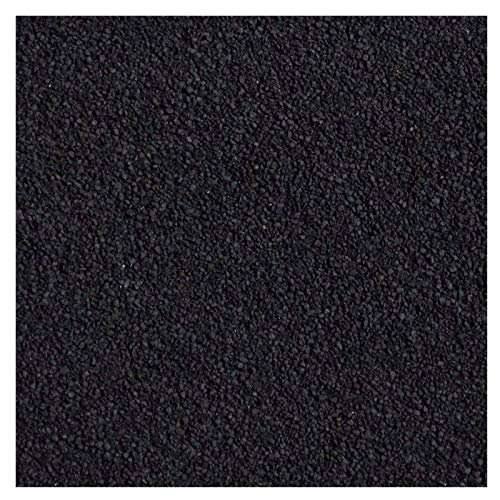 Selbstklebende Dachpappe 2,5 m² schwarz Bitumen Rolle KSK 5x0,5 m