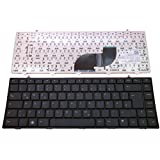 Tastatur für DELL Studio 14 BLACK