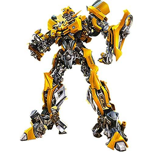 Room Mates Transformatoren: Age Of Extinction Bumblebee Peel And Stick Riesen-Wandtattoos A 90X60Cm