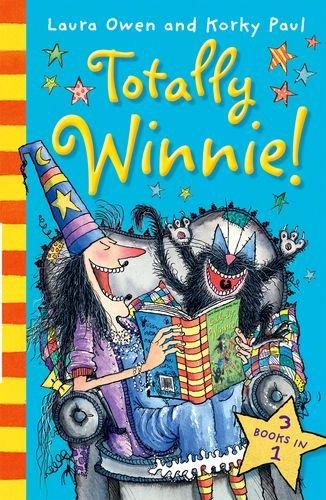 Totally Winnie!