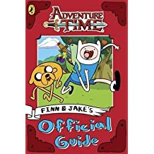 [(Finn and Jake's Official Guide to the Land of Ooo)] [ Puffin Books ] [October, 2014]