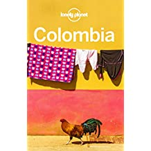Lonely Planet Colombia (Travel Guide) (English Edition)