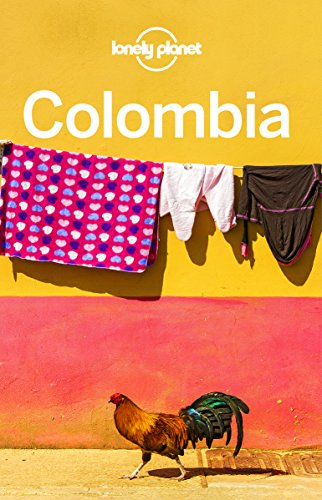 Lonely Planet Colombia (Travel Guide) (English Edition) por Lonely Planet
