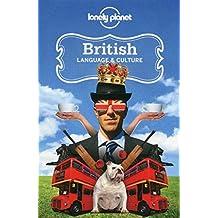 Lonely Planet British Language & Culture (Phrasebook)