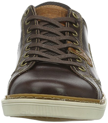Dockers By Gerli - 38po009-102360, Chaussures De Sport Marron Pour Homme (braun (schoko 360))