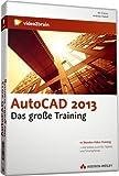 Produkt-Bild: AutoCAD 2013 - Das große Training