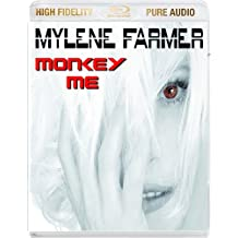Monkey me - Blu-Ray Audio