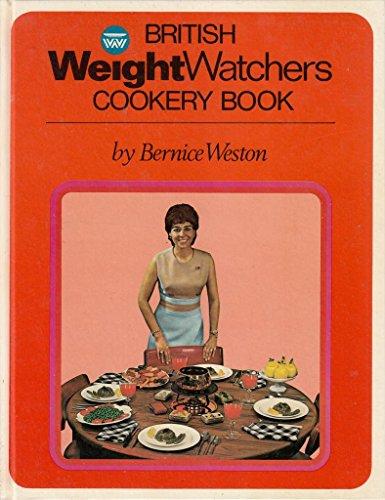 British Weight Watchers Cookery Book par Bernice Weston