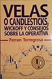 Image de CANDLESTICKS O VELAS, WYCKOFF Y CONSEJOS SOBRE LA OPERATIVA