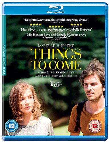 Things To Come [Blu-ray] [UK Import]