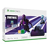 Microsoft Xbox One S 1TB - Fortnite Special Edition Bundle