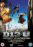 District 13: Ultimatum [DVD]