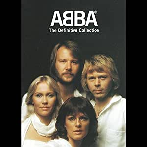 Abba: The Definitive Collection [DVD]