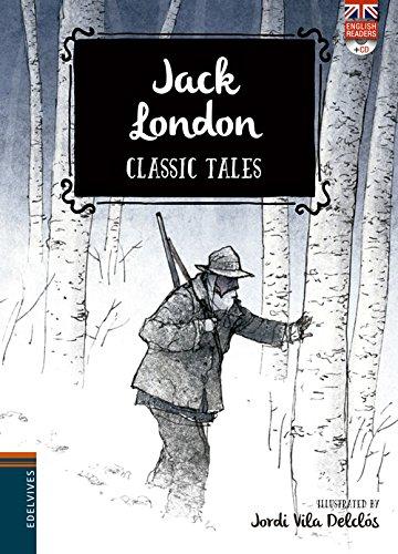 Jack London (Classic Tales)
