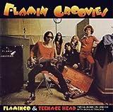Flamingo/Teenage Head by The Flamin' Groovies (2009-03-24)