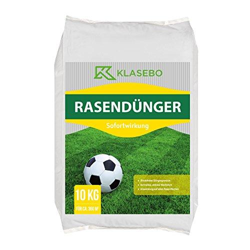 Rasendünger Rasendünger Sofortwirkung