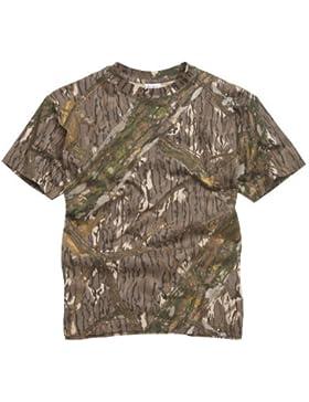 Unbekannt - Camiseta - para hombre