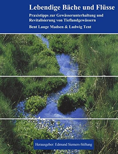 Bach Boden (Lebendige Bäche und Flüsse)