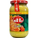 Devos Lemmens Curry Sauce 300ml